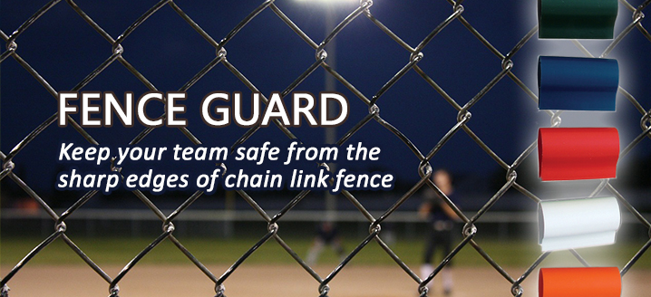 Fence Guard Chain Link Fence Topper