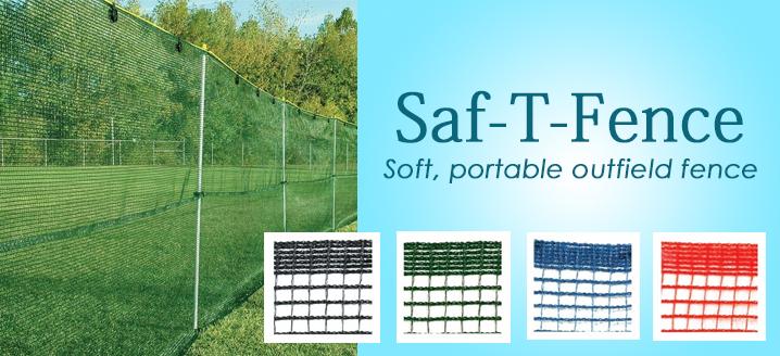 Saf-T-Fence Portable Fencing